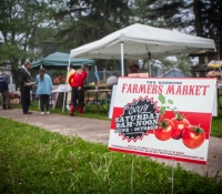 Two Harbors Farmers Market