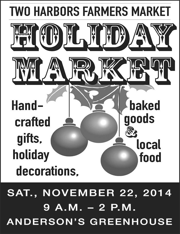 Holiday Market 2014